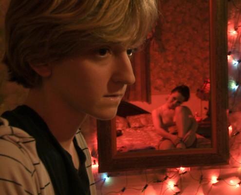 """הדס מורדל. """"אליגטור"""", 2009. צילום: אסי אורן"""