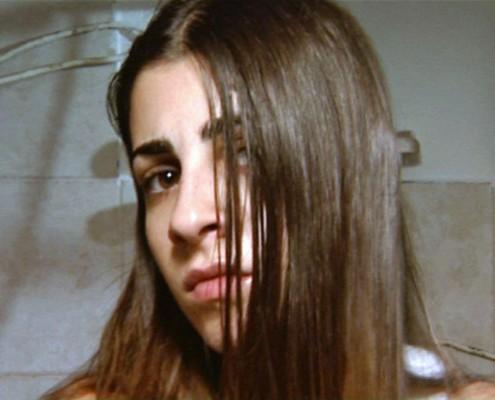 """דאנה איבגי. """"נומי טלר"""", 2003. צילום: אסי אורן"""